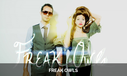 Freak Owls