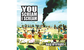 You Scream I Scream